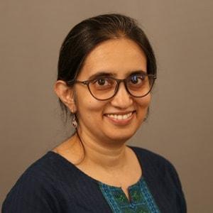 Dr. Sahana Murthy