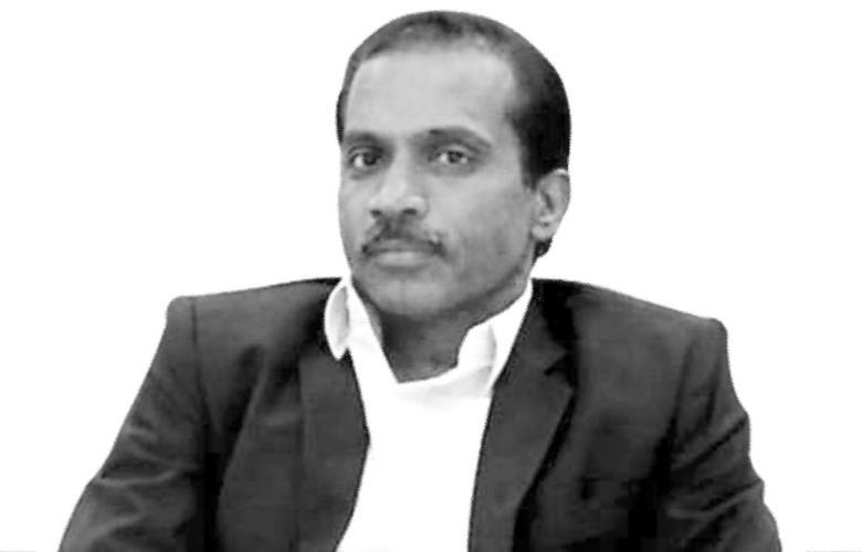 G Mathi Vathanan