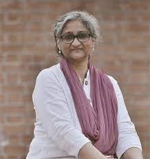 Dr Manvita Baradi