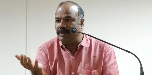 Anvar Sadath