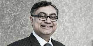 Mr Shubhagato Dasgupta
