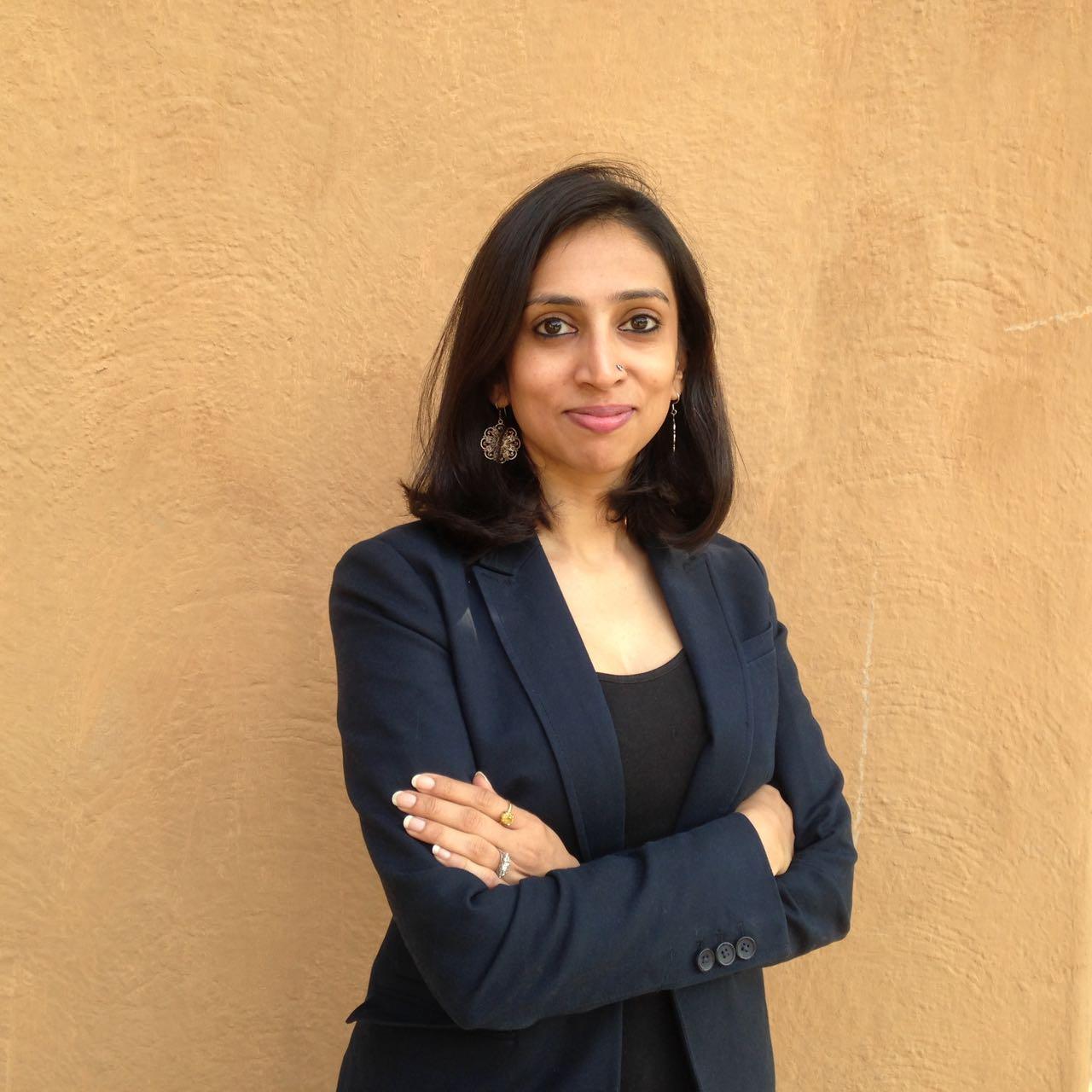 Shubhra Mittal