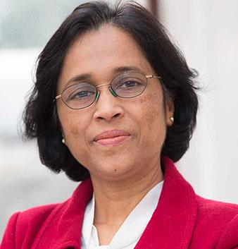 Prof. Geeta Gandhi Kingdon