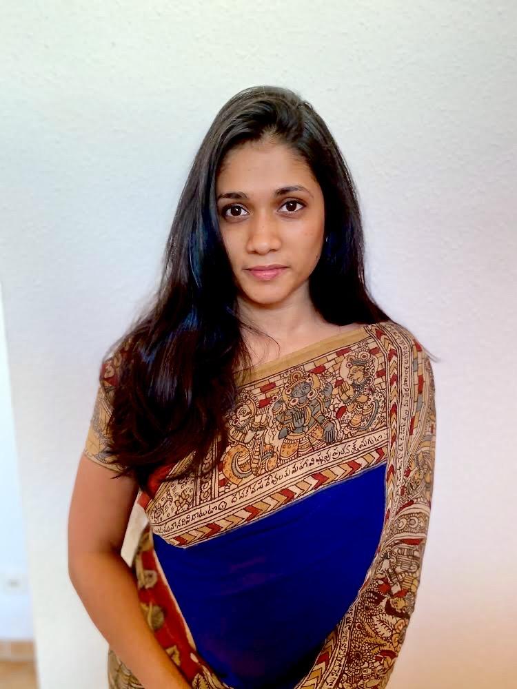 Anisha Gopi
