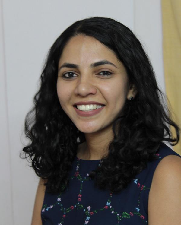 Sahana Jose