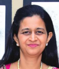 Rekha Koita