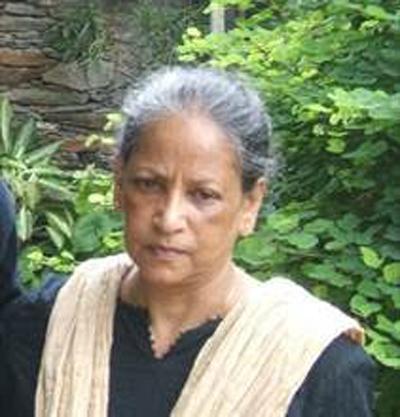 Dr. Nirmala Nair