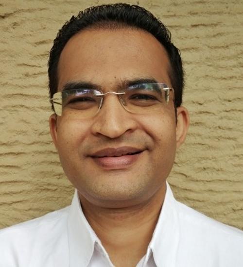 Dr. Anand Bang