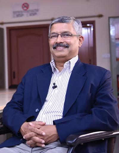 Dr. N Devadasan