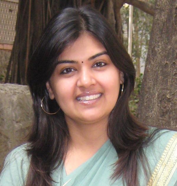 Sumegha Asthana