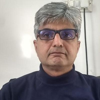 Dr Pavitra Mohan