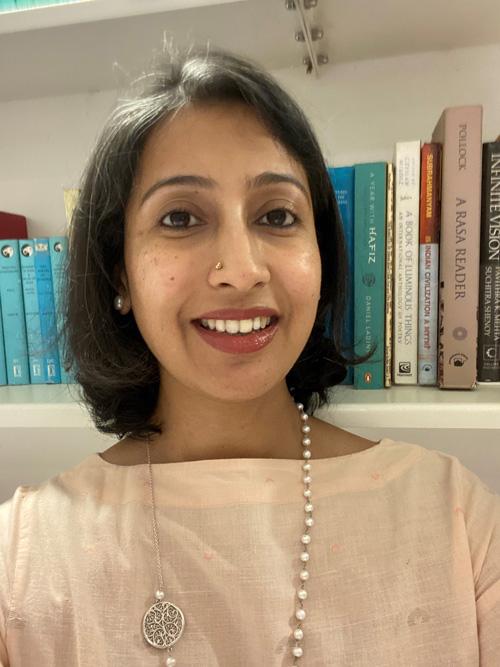 Sarayu Natarajan