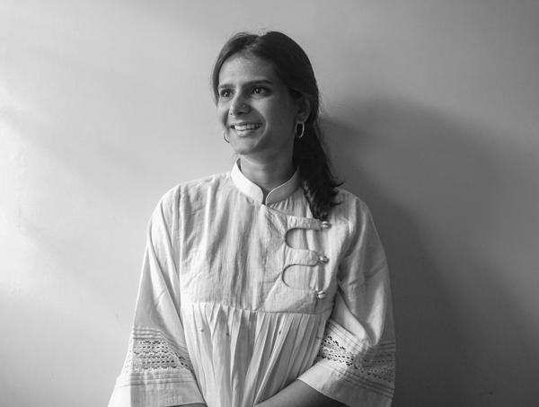 Madhushree Narayan