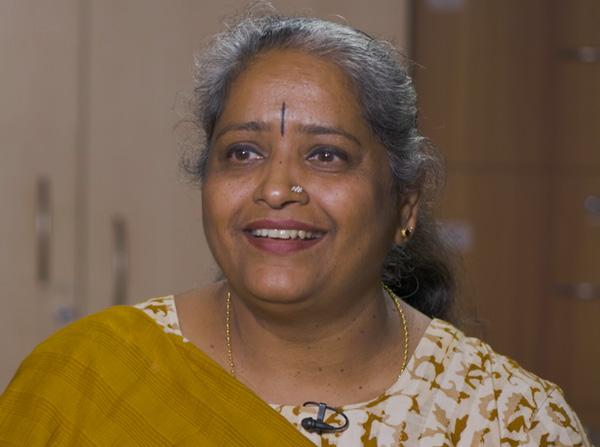 Nalini Shekar