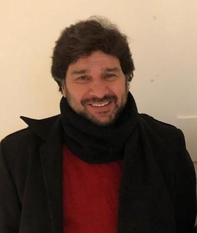 Tikender Singh Panwar