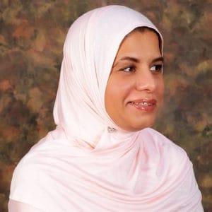 Dr. Asyia Kazmi