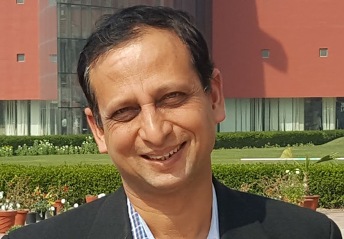 Hemendra Mathur