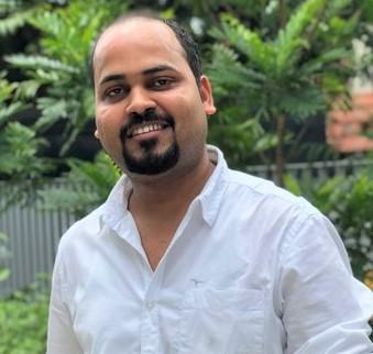 Abhishek Pathak