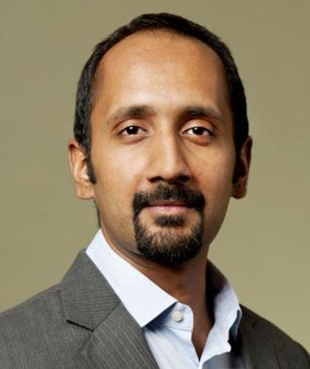 Vignesh Shankar