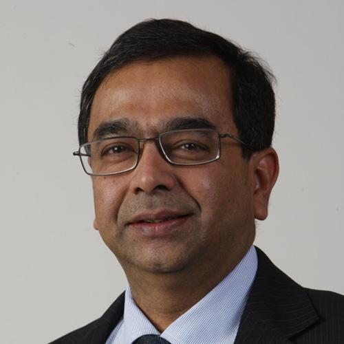 Dr. Srinath Reddy