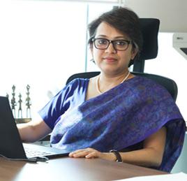Ms. Vandana Bhatnagar