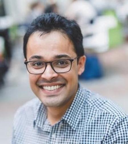 Dr Abhijeet Singh