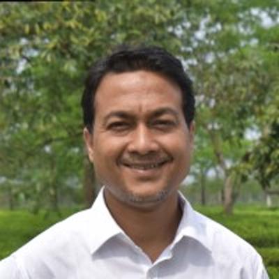 Dr Syed Sultan Kazi