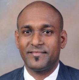 Dr Rasheed Hussain