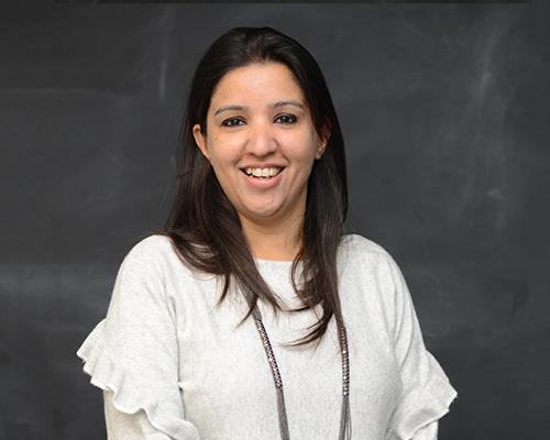 Shaveta Sharma Kukreja