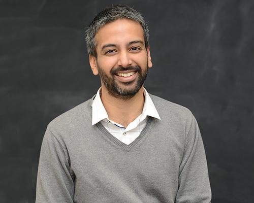 Rahul Ahluwalia