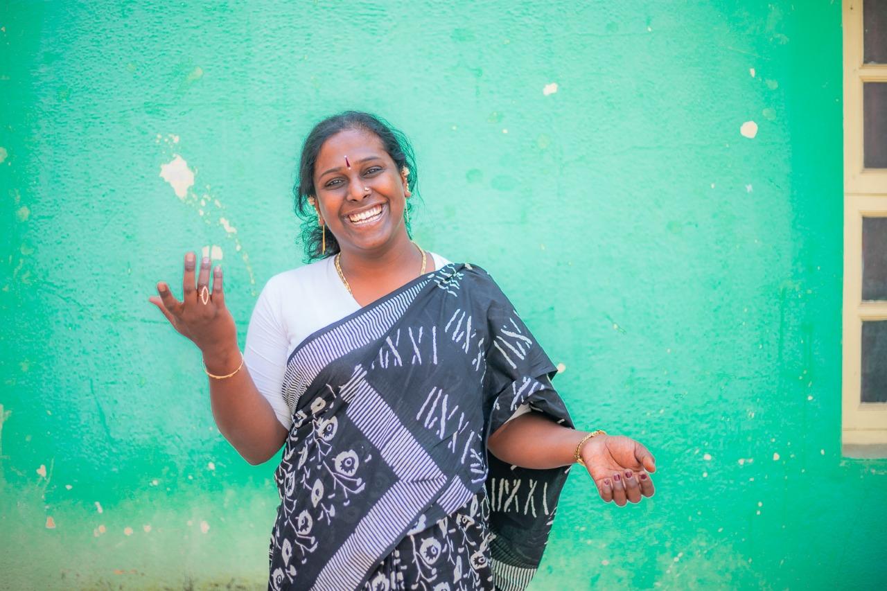 Dr. Akkai Padmashali (she/her)