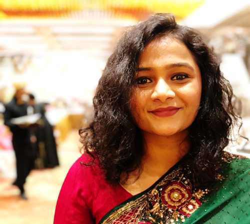 Rashi Dhanani