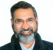 Dr Deepak Sanan