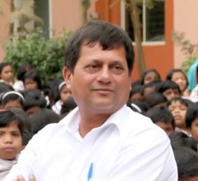 Prof. Achyuta Samanta