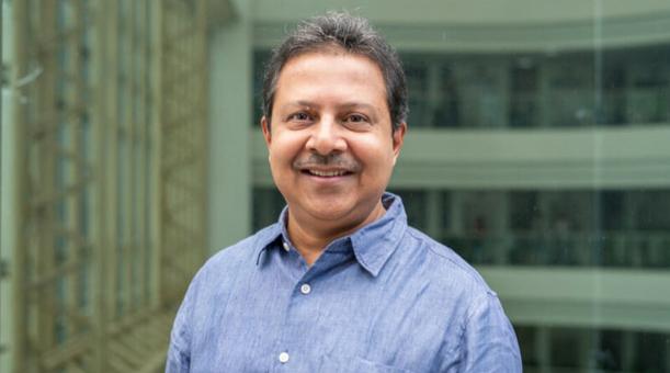 Jaideep Mukherjee