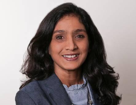 Dr Purnima Menon