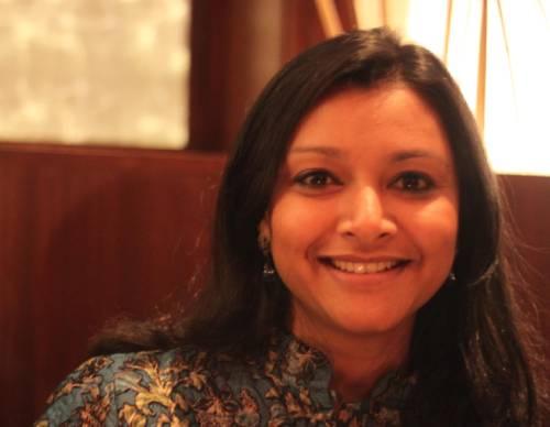 Mansi Kasliwal
