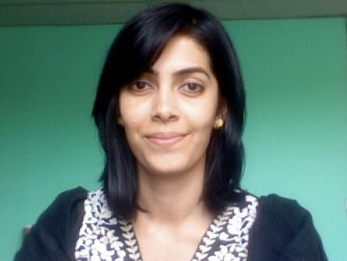 Adritha Subbiah
