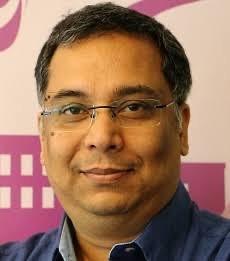 Shirish Sinha