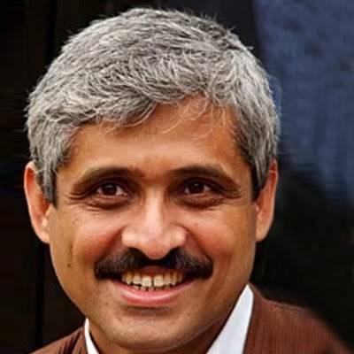 Dr Ravi Kannan