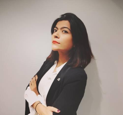 Pragya Tiwari (she/her)