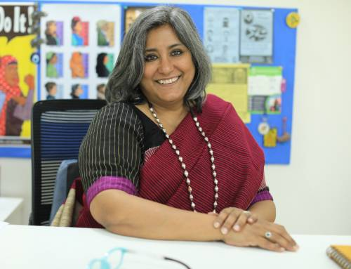 Sohini Bhattacharya (she/her)