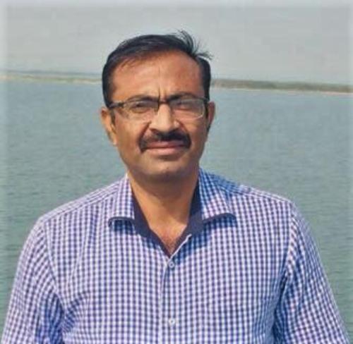 Mr Ajay Kumar