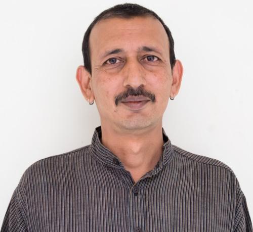 Mr VK Madhavan