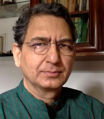 Pravesh Sharma