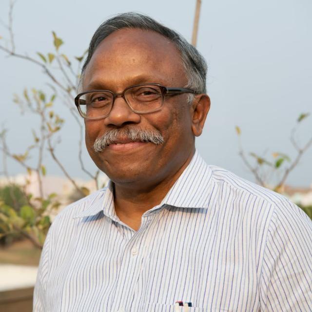 Mr. T Vijay Kumar