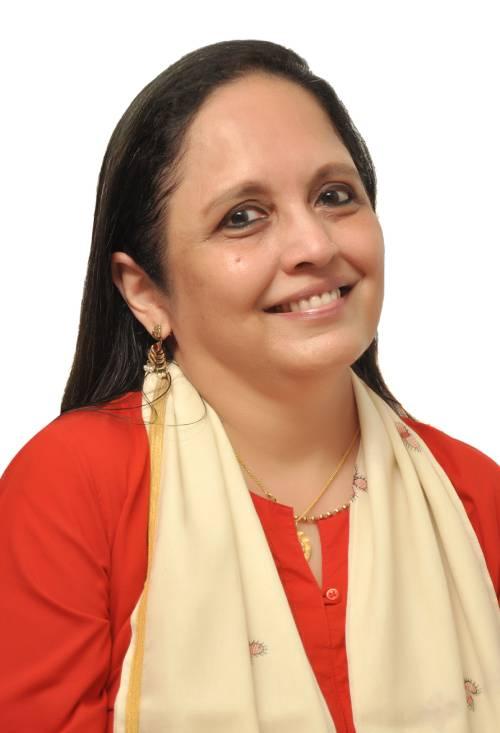 Natasha Patel