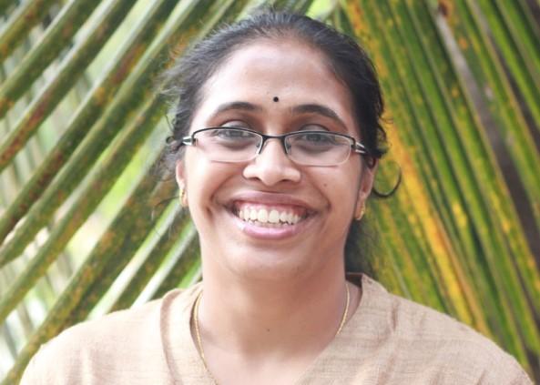 Shama Karkal