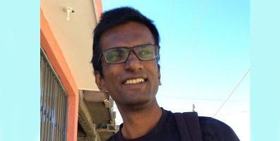 Antarin Chakrabarty