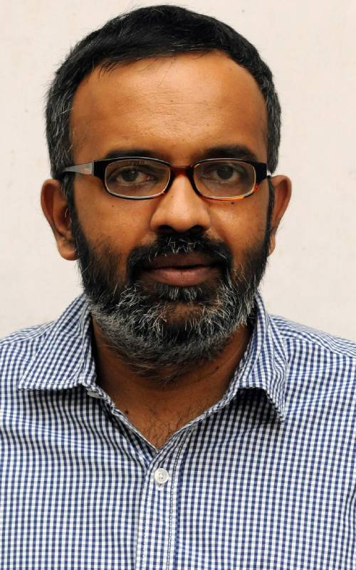 Harish Damodaran
